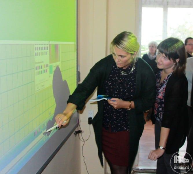 Петрозаводский педколледж приобрел современное оборудование для профессионального обучения лиц с ограниченными возможностями здоровья