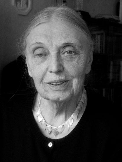 Инна Гордиенко. Фото Ирины Ларионовой