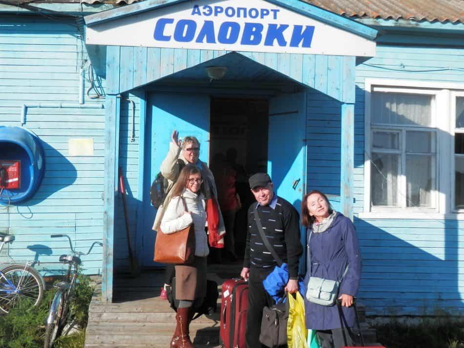 Карельские участники проекта