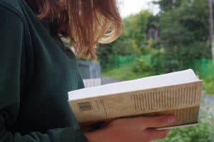 Конкурс книжных рецензий #PROкнигу_XXI