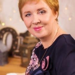 Светлана Никульченкова