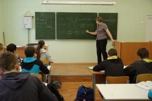 Оптимизация коснулась практически всех школ республики. Фото Марии Голубевой