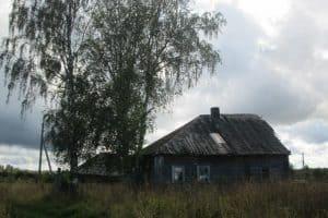 Родовая деревня Кузьмина Гора