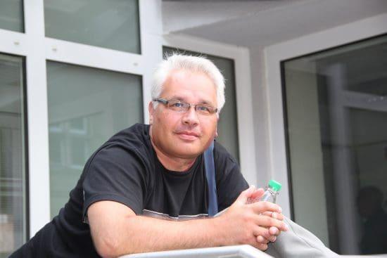 Александр Селин