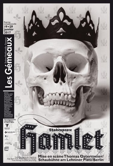 французский плакат 1