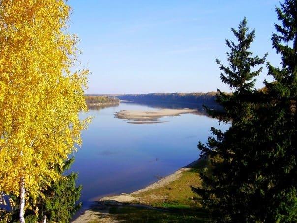 Лебяжье Кировской области, фото из группы села, автор не указан