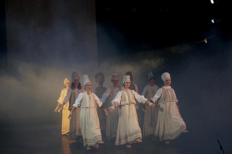 Нацтеатр_85. Фото Ирины Ларионовой
