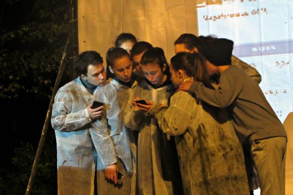 "На фестивале ""15 х 17"". Фото из группы vk.com/15to17"