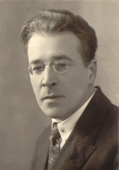 Главный архитектор Петрозаводска Борис Литинский
