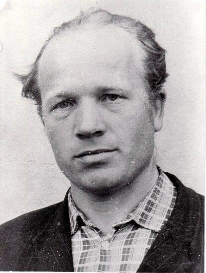 Рюрик Лонин. 1970 год