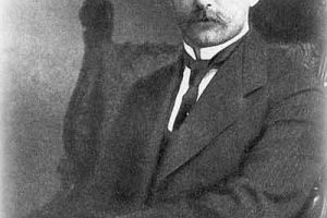 Агафон Фаберже перед Первой мировой войной
