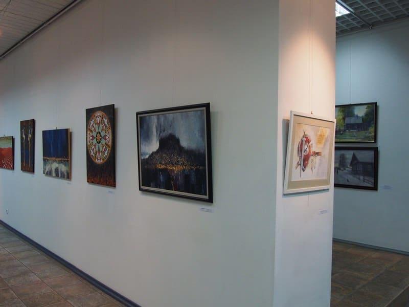 выставка третья пятилетка