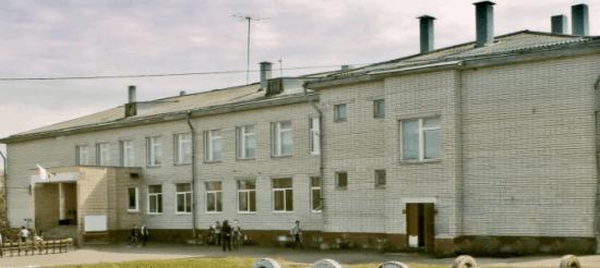 Derevyanskaya shkola