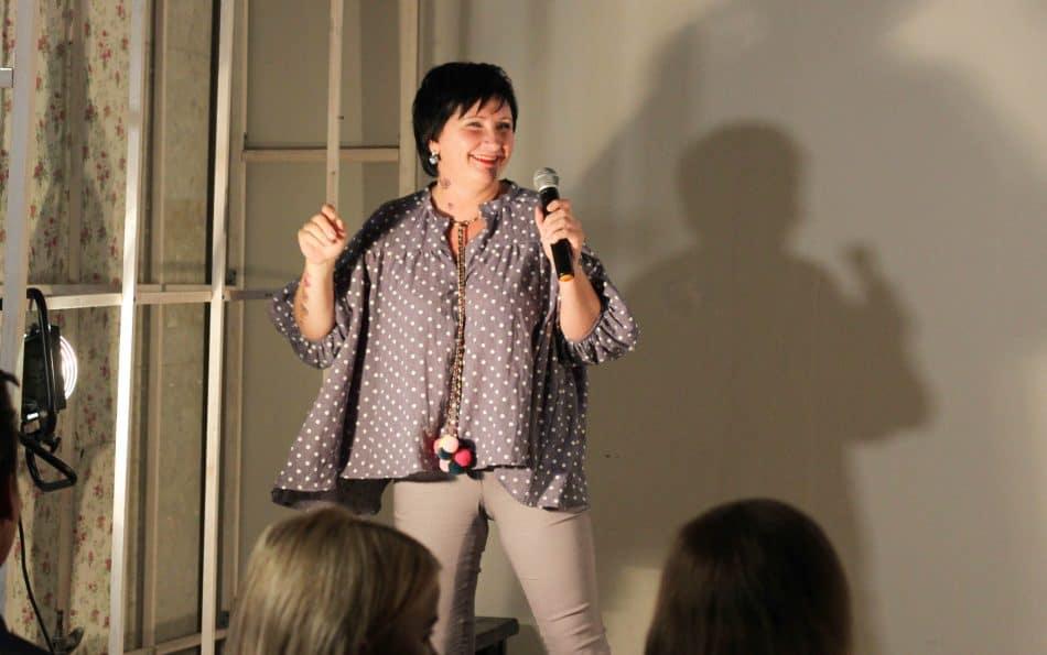 Марина Галаничева