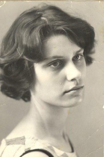 Ирина Гуляева. Фото из личного архива