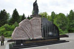 В Петрозаводске составляются списки узников, погибших в концлагерях в годы Великой Отечественной войны.