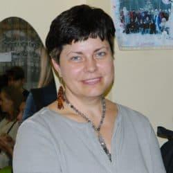 Ольга Ковлакова