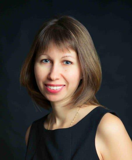 Елена Пальцева будет претендовать на пост защитника детей