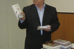 Лев Вальтерович Суни