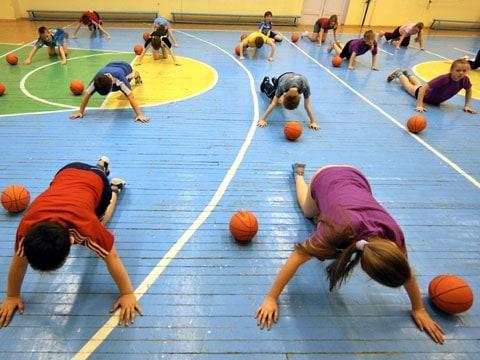 211 школьников погибли на уроках физкультуры в 2016-2017 учебном году