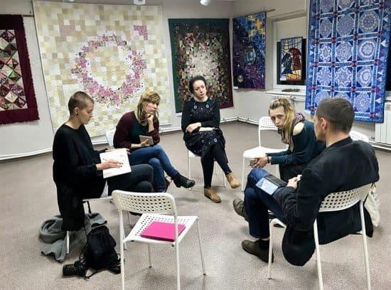 «Город – Завод»: художники размышляют о промышленности и культуре