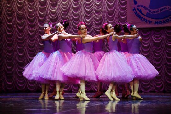 Балетная студия Музыкального театра — финалист Национальной премии