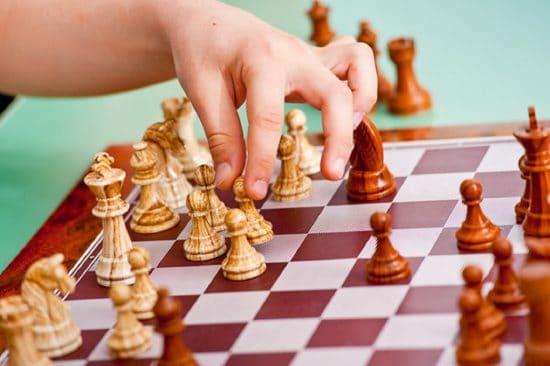 Уроки шахмат введут в школах в ближайшие два года