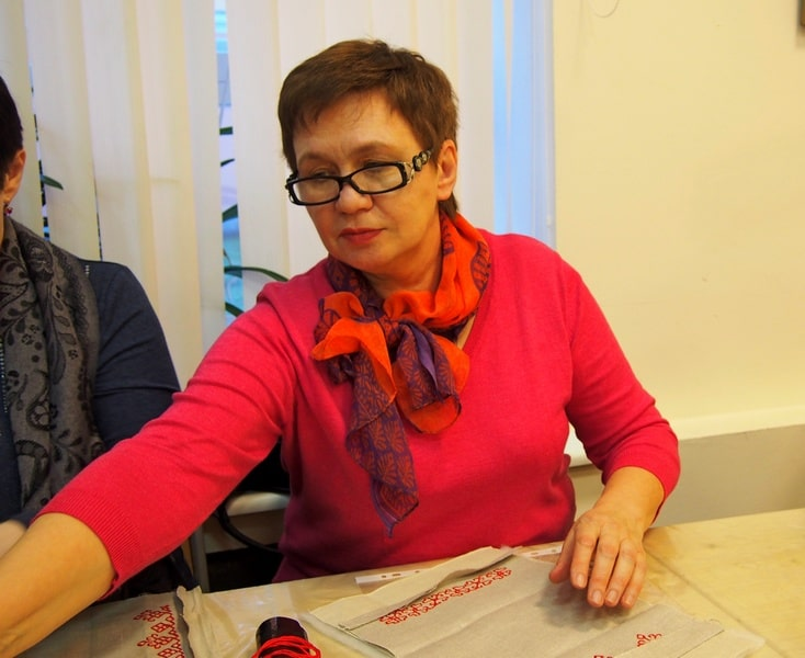 Ольга Анатольевна Журавлева