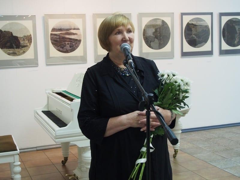 Ольга Юнтунен