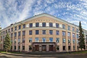 Студенческие проекты ПетрГУ вошли в число победителей российского конкурса