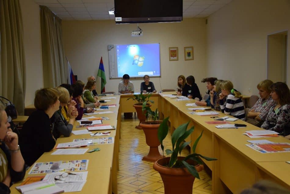 В Карелии обсудят поправку, позволяющую увольнять директора школы только с согласия коллектива