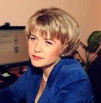Елена Лоцман. Фото: school42.karelia.pro