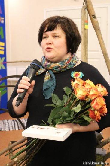 Анна Исакова