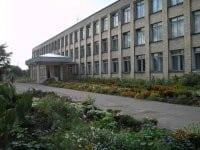 Олонец школа