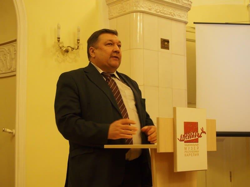 Сергей Веригин