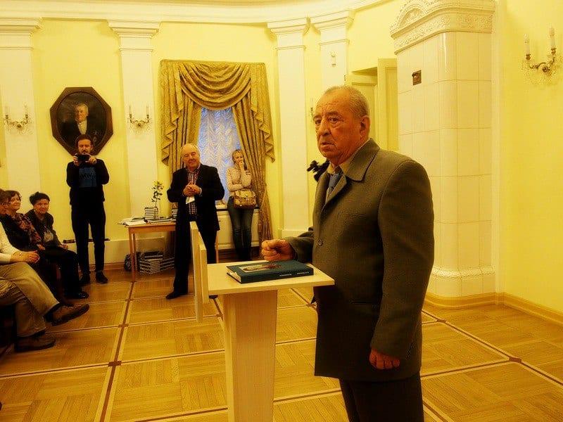 Валерий Лопаткин