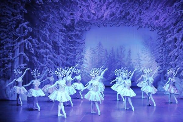 """Самый новогодний балет - """"Щелкунчик"""" - Музыкальный театр Карелии покажет в декабре шесть раз. Фото МТ РК"""