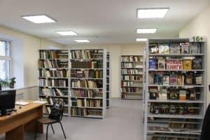 В Петрозаводске открылся Центр семейного чтения
