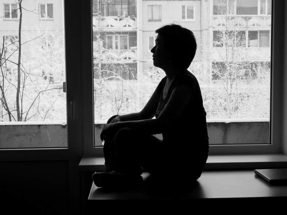 Белла Никонова. Фото Ирины Ларионовой