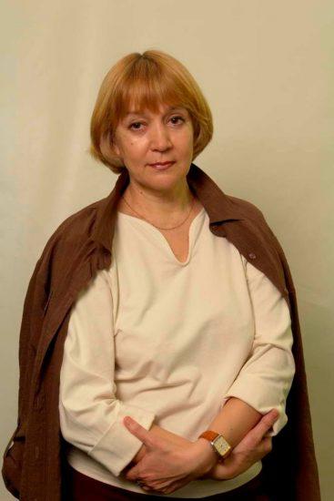 Людмила Баулина