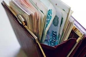 Ректоры предупреждены о личной ответственности за повышение зарплат своим подчиненным