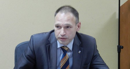Геннадий Сараев. Фото stolicaonego.ru