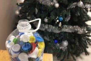 В Карелии проходит благотворительная акция «С миру по крышечке»
