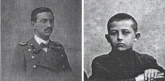 Александр Григорьевич Мячин