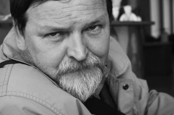 Андрей Фарутин. Фото Ирины Ларионовой