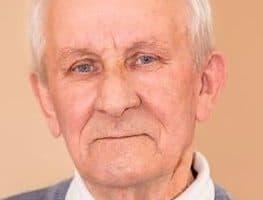 Евгений Иванович Клементьев (5 июля 1938 года – 25 декабря 2017 года)