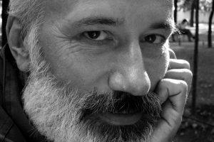 Владимир Горохов. Фото Ирины Ларионовой