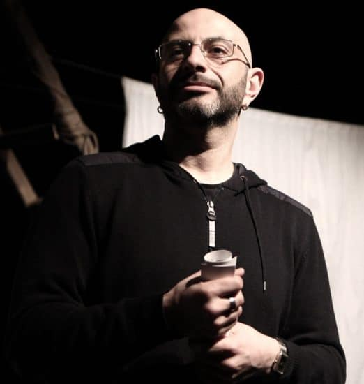 Олег Липовецкий