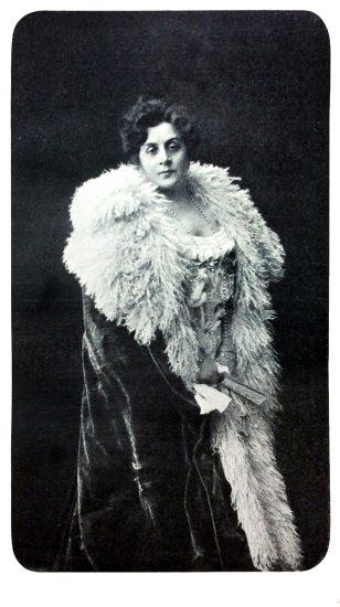Первая женщина-фотограф России Елена Лукинична Мрозовская
