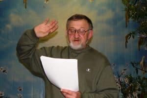 Николай Почтовалов